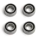 Team Associated 25619 Ball Bearing, 5x10x4 (4)