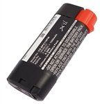 1200Mah Battery For Black & Decker Vpx1101, Vpx1101X, Vpx1201, Vpx1212, Vpx2102