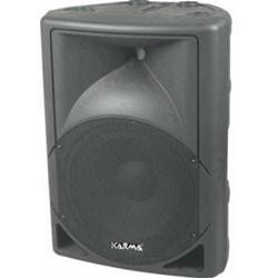 KARMA Box amplificato 80W BX 6508A