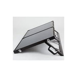 Pannello fotovoltaico amorfo camping e outdoor - Pannello fotovoltaico portatile ...