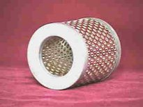 0532000005 Busch, Inc. Filter Element Replacement - Pack Of 4