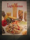 img - for Light Menus (Ideals Cook Books) book / textbook / text book