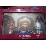 コミニカ スタジオジブリコレクションシリーズ イメージコレクションII 千と千尋の神隠し 3体セット