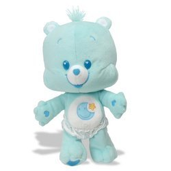 Care Bear Cubs: Giggles and Wiggles - Bedtime Bear - 1