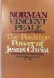 echange, troc Norman Vincent Peale - The positive power of Jesus Christ