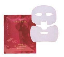 トゥーリア WR 3Dストレッチマスク 高保湿マスク