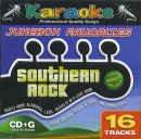 echange, troc Various Artists - Jukebox Favorites: Southern Rock