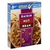 General Mills Raisin Nut Bran - 12 Pack