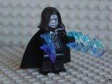LEGO® Star Wars Emperor Palpatine Darth Sidious Minifigura [Toy]