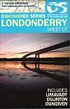 Land and Property Services Londonderry (Irish Discoverer Series)
