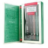 Bourjois French Art Of Flirting Set - Volume 1: (1x Mascara + 3x Eyeliner) - 4pcs