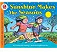 Sunshine Makes the Seasons (Reillustrated) (Let's-Read-And-Find-Out Science: Stage 2 (Pb))