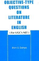Objective Type Questions On Literature In English For UgcS Net