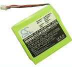 Battery for Medion Life S63006, MD81877, MD82877, Slim DECT 500 600mAh - 5M702BMX GP0735 GP0747 GP0748 GP0827 GP0845