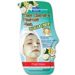 Purederm Botanical Choice Deep Cleansing Peel-Off Mask - Cucumber 10ml/0.3oz