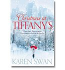 Karen Swan Christmas At Tiffany's (Hardback)