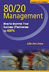 img - for 80/20 Management book / textbook / text book