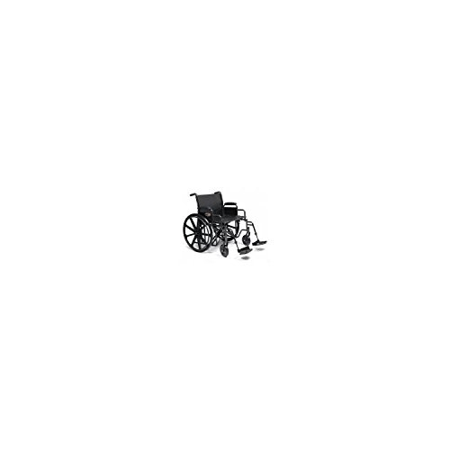 Everest And Jennings Wheelchairs 7428
