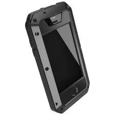 Best Price NEW LUNATIK EXTREME FOR IPHONE 5 Made of KIRSITE METAL & GORILLA GLASS