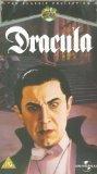 echange, troc Dracula [VHS] [Import allemand]