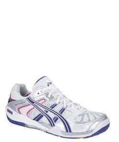 Damen Badmintonschuh - GEL BLADE III W Women