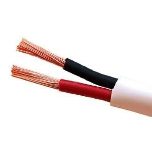 Aurum Cables - 12/2 Awg - 250 Ft In Wall Speaker Wire - Cl2 Rated Ul Listed - Oxygen Free Pure Copper - 250 Ft