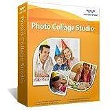 Photo Collage Studio Win Vollversion (Product Keycard ohne Datenträger)