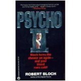 Psycho II (0446908045) by Robert Bloch