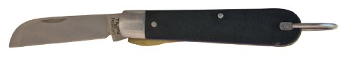 Colonial Knife E-4 Ranger Series Coping Knife