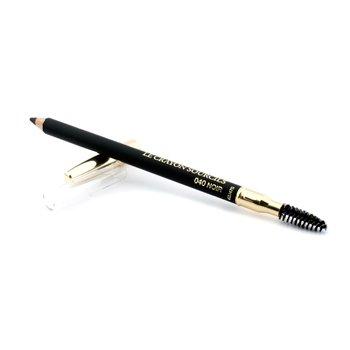 Le Crayon Sourcils - # 40 Noir 1.19g/0.04oz
