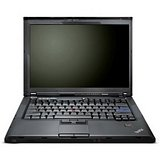 Lenovo ThinkPad T400 Notebook - Intel Core 2 Duo P8700 2.53GHz - 14.1-Inch  ....