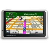 Garmin nüvi 1350/1350T 4.3-Inch Widescreen Portable GPS Navigator with Traffic