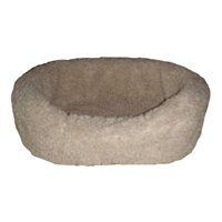 Best Pet Supplies Cuddler Fleece 18 In