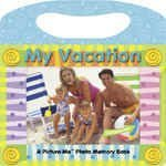 My Vacation (Picture, Play & Tote-Book)