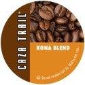 Caza Trail Kona Blend 48 Cups
