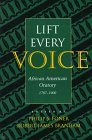 img - for Lift Every Voice: 1st (First) Edition book / textbook / text book