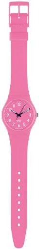 Swatch Unisex Dragon Fruit Watch GP128