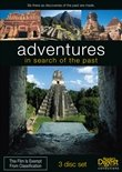 Adventures In Search Of The Past -Reader's Digest (3 DVD Set.)