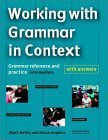 Developing grammar in context:Intermediate with answers