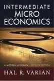 Intermediate Microeconomics. A Modern Approach (International Student Edition)