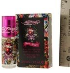 Ed Hardy Hearts & Daggers By Christian Audigier Eau De Parfum Spray Mini .25 Oz