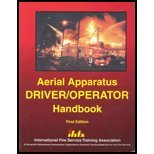 img - for Aerial Apparatus Driver Operator Handbook (00) by Wieder, Michael A - Smith, Carol M [Paperback (2005)] book / textbook / text book