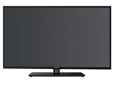 ハイセンス 55V型地上・BS・110度CSデジタル フルハイビジョンLED液晶テレビ(別売USB HDD録画対応) HS55K20