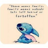 Lilo & Stitch Custom High Quality Printing Rectangle Mouse Pad