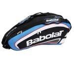 Babolat X6 - Bolsa para raquetas de tenis azul azul Talla:Std.