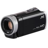 JVC GZ-E300 Full HD Everio Camcorder, 40x Optical Zoom, 200x Digital Zoom, 3
