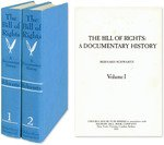 The Bill of Rights: A Documentary History, 2 Volumes