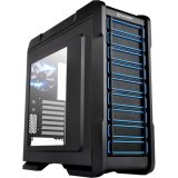 Thermaltake Chaser A31 Mid-Tower Chassis VP300A1W2N