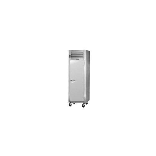 Traulsen Rlt232Wut-Fhs Spec Line Reach-In Freezer - 2 Doors, Stainless Steel Interior