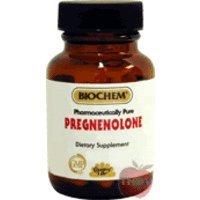 Country Life - prégnénolone 10 Mg - 60 Vegicaps